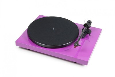 Pro-Ject Debut Carbon DC-2Mred - Paars