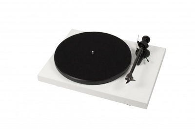 Pro-Ject Debut Carbon DC-2Mred - Wit