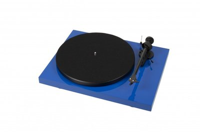 Pro-Ject Debut Carbon DC-2Mred - Blauw