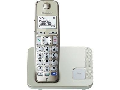 Panasonic KX-TGE210NLN