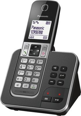 Panasonic KX-TGD320 (single)