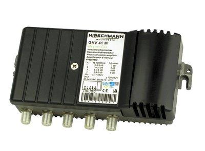 Hirschmann GHV41M