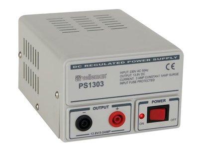 AC/DC omvormer, PS1303