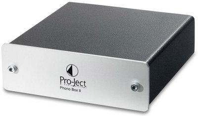Project PhonoBox II USB