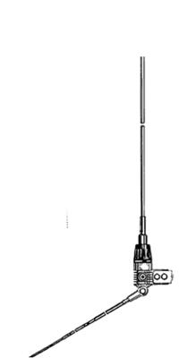 Sirio antenne Bommerang 27W