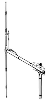 Sirio antenne SD27