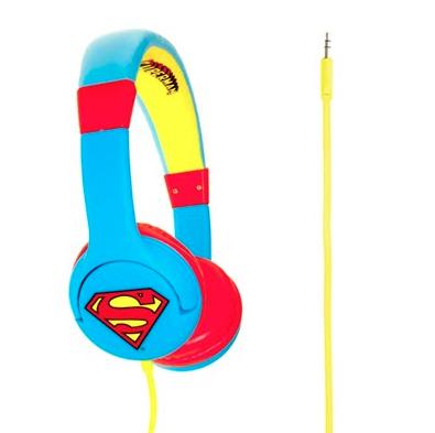 OTL Headphone Superman