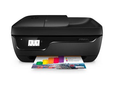 HP Officejet 3833 (Tijdelijk uitverkocht)