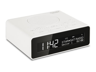 Technisat Digitradio 51 DAB+/FM klokradio