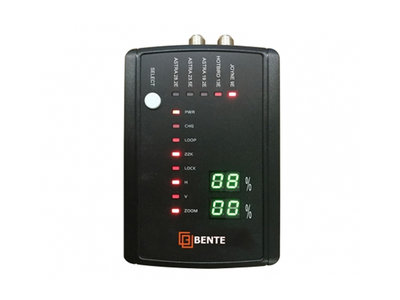 Bente Satellite Finder 5x