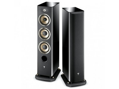 Focal Aria 926 (high gloss black)