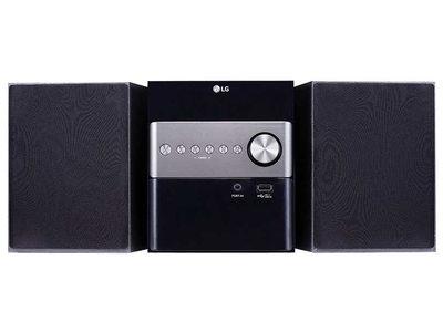 LG CM1560DAB (Tijdelijk uitverkocht)