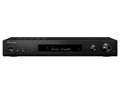 Pioneer VSX-S520 - zwart